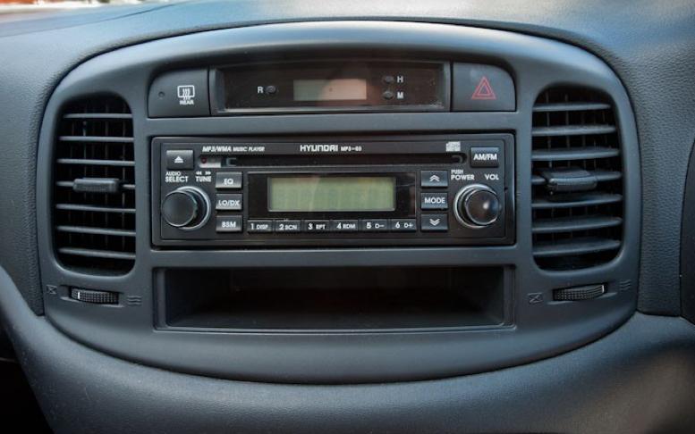 Hyundai Accent Hatchback >> Hyundai Accent 2000-2005 LC   Aerpro