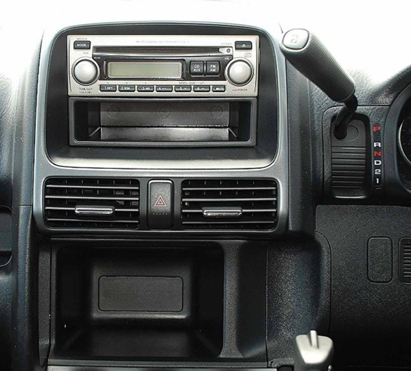 Honda Crv 2002 2006 Rd Aerpro