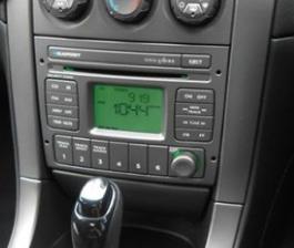 Holden Commodore 2003-2004 VY Series II | Aerpro