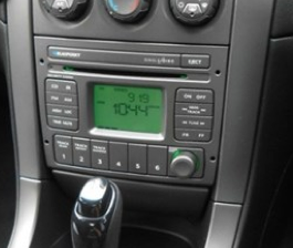 Holden Commodore 2004-2007 VZ   Aerpro