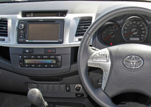 Hilux Dash on Radio Wiring Harness Diagram