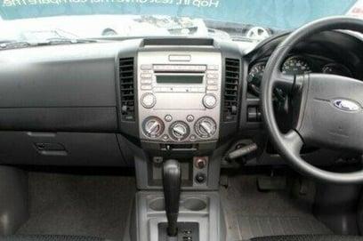Ford Ranger 2006-2011 PJ, PK | Aerpro
