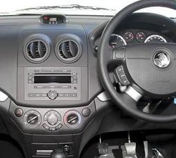 Holden Barina 2008-2011 TK Hatch   Aerpro