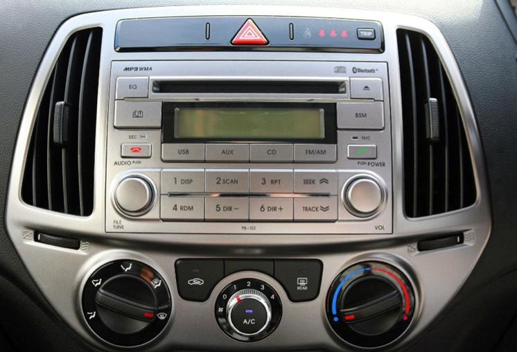 Hyundai I20 2012 2015 Pb Aerpro