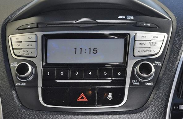 Hide About This Vehicle: Hyundai Ix35 Radio Wiring Diagram At Satuska.co