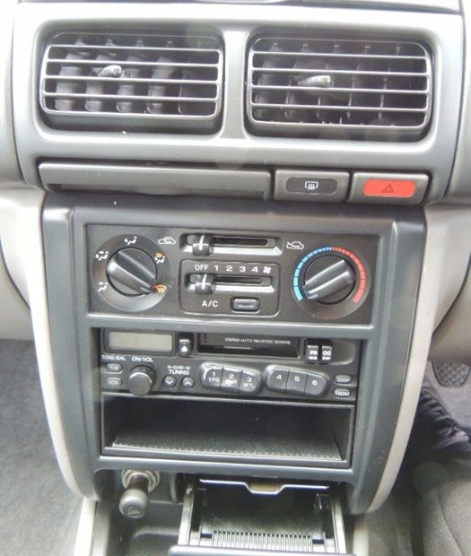 Subaru All Wheel Drive >> Subaru Impreza 1998-2000 GC   Aerpro