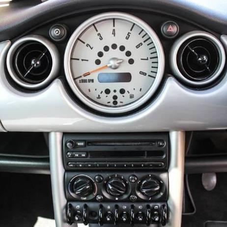 Mini Cooper 2002 2006 R50 R53 Aerpro