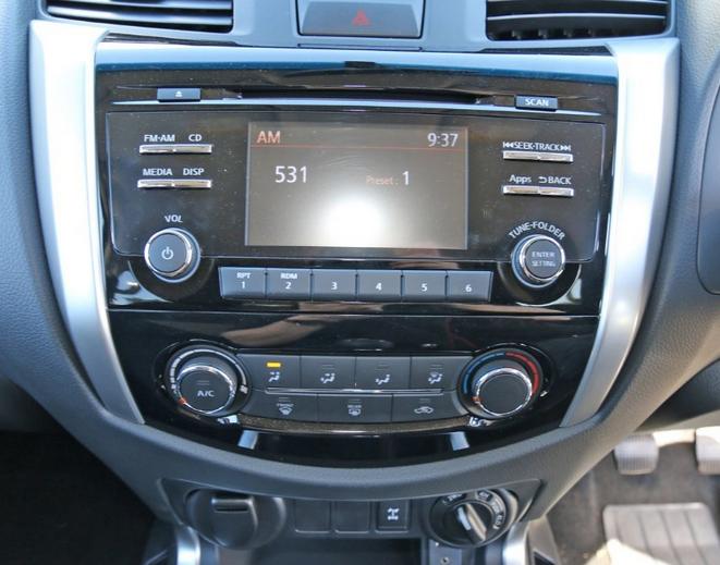 navara_np300_dash New Car Wiring Harness on