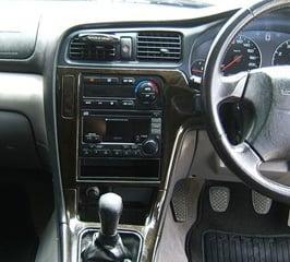 Subaru Outback 2000 2003 Aerpro