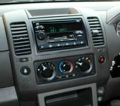 Nissan Pathfinder 2005 2007 R51 Aerpro