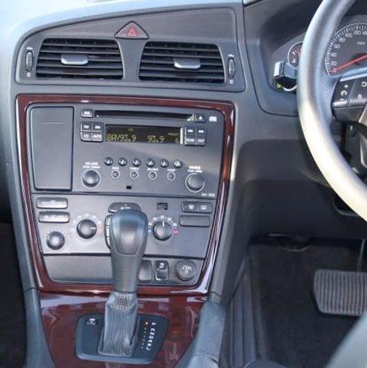 Volvo S60 2000-2009 | Aerpro