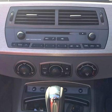 Bmw Z4 2003 2008 E85 E86 Aerpro