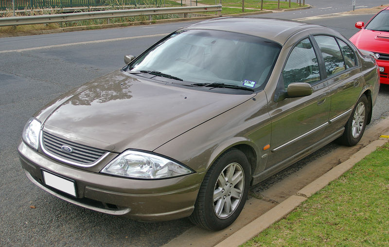 Ford falcon 2000 2002 au series ii and iii aerpro linked video cheapraybanclubmaster Gallery