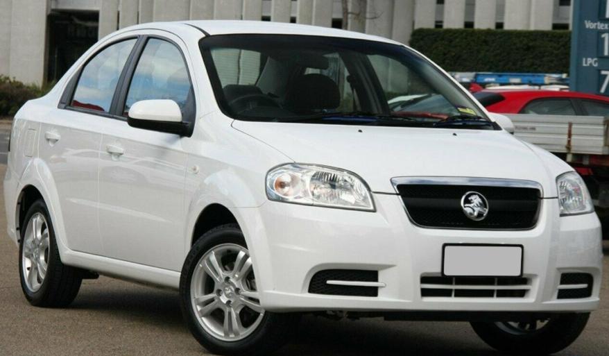 Holden Barina 2006 2011 Tk Sedan Aerpro