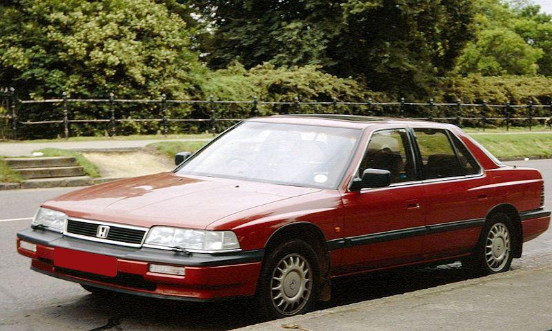 Honda Legend 1989-1991 | Aerpro