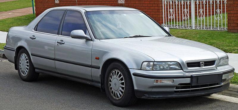 Honda Legend 1991-1995 | Aerpro