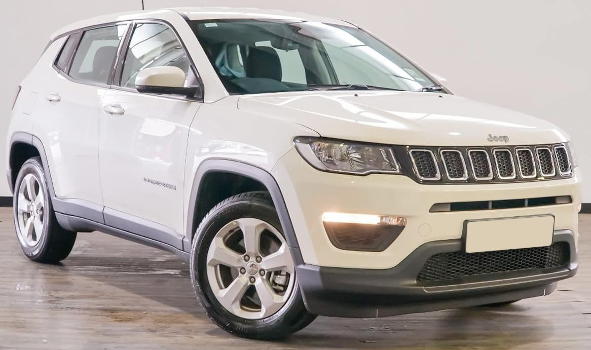 Jeep Patriot Sport >> Jeep Compass 2017- MP | Aerpro