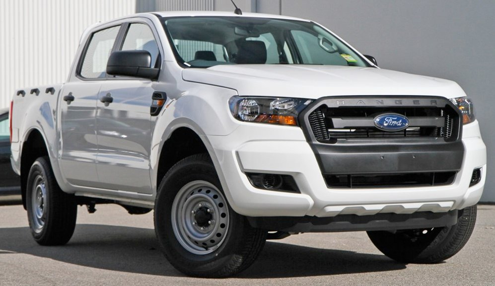 Ford Ranger 2015 Px Mkii Aerpro
