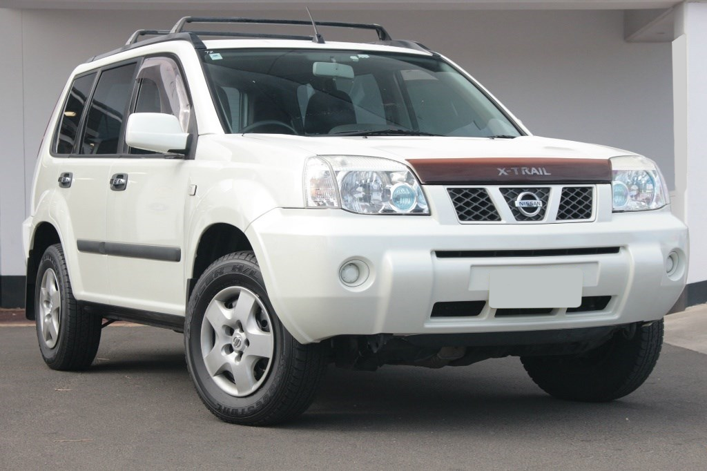 nissan x trail 2001 2007 t30 t30ii aerpro. Black Bedroom Furniture Sets. Home Design Ideas