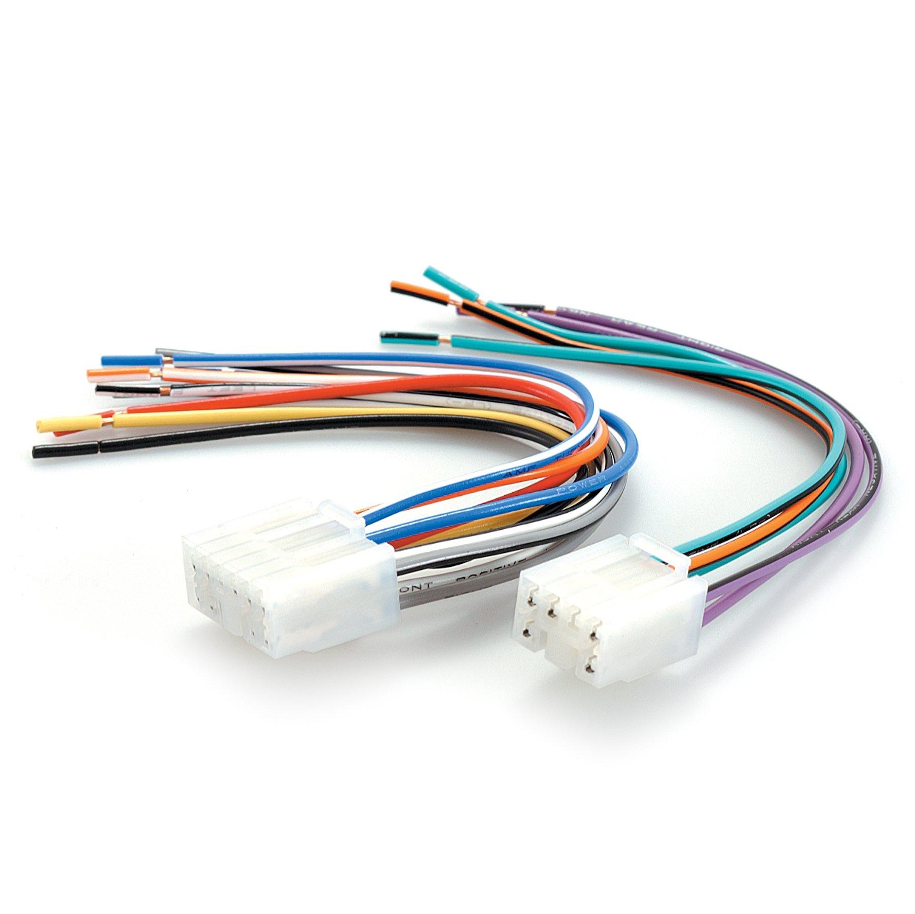 Aerpro Wiring Harness Honda : Aerpro wiring harness toyota diagram images