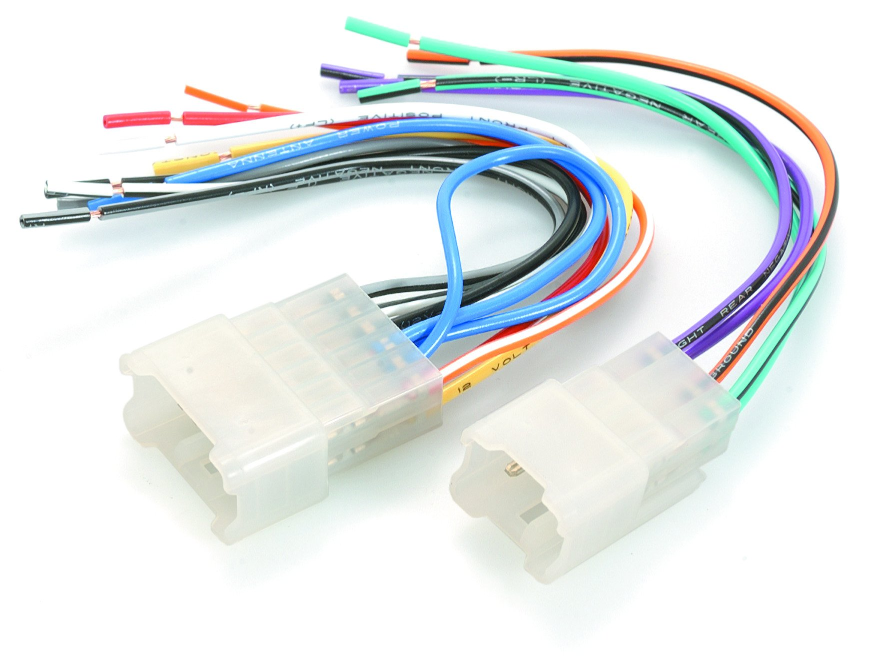 Boat Wiring Harness Kit Australia Simple Diagram Marine Aerpro Online Specs First Choice