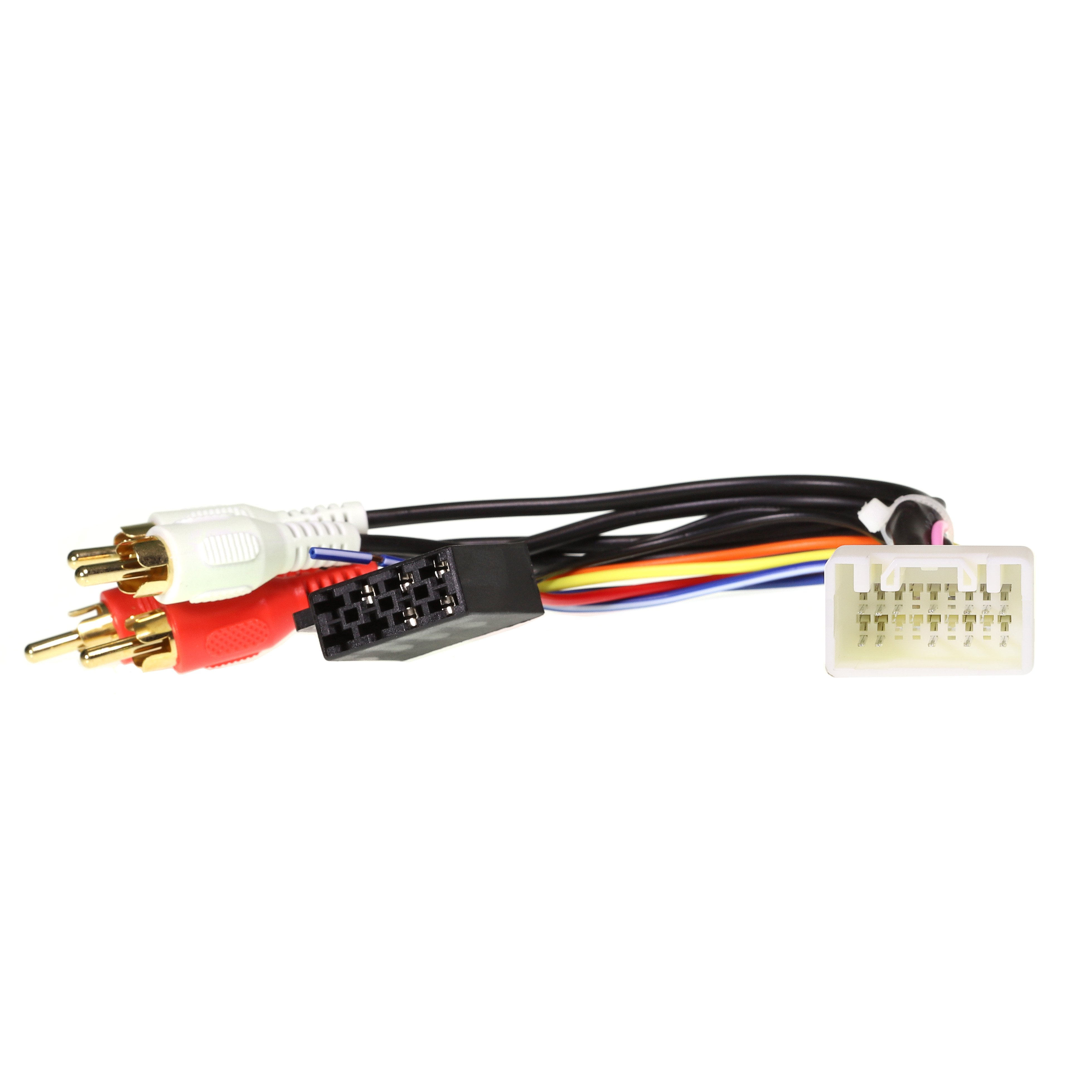 Primary Harnesses Iso Aerpro Chrysler Wiring Adapter App0259 To Suit Toyota Lexus