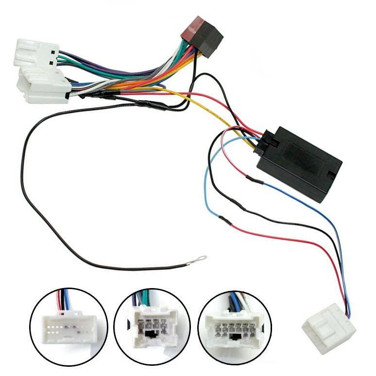 CHNI3C aerpro first choice aerpro wiring harness diagram at n-0.co