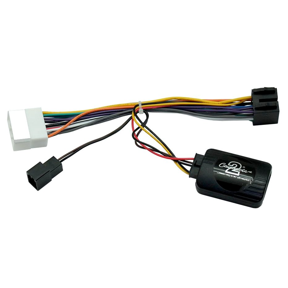Aerpro First Choice Subaru Radio Wiring Harness Adapter