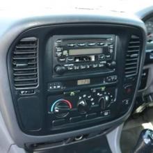 Toyota Landcruiser 100 Series Stereo Wiring Diagram Somurichcom