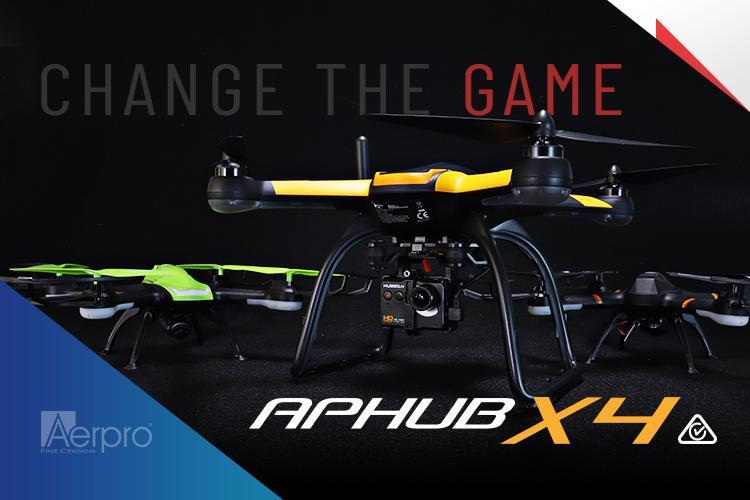 Featured item - Aerpro Drone