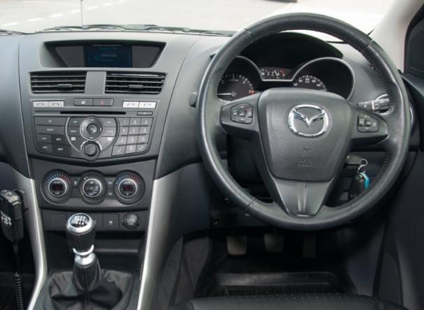 Mazda BT-50 2012-2017 | Aerpro
