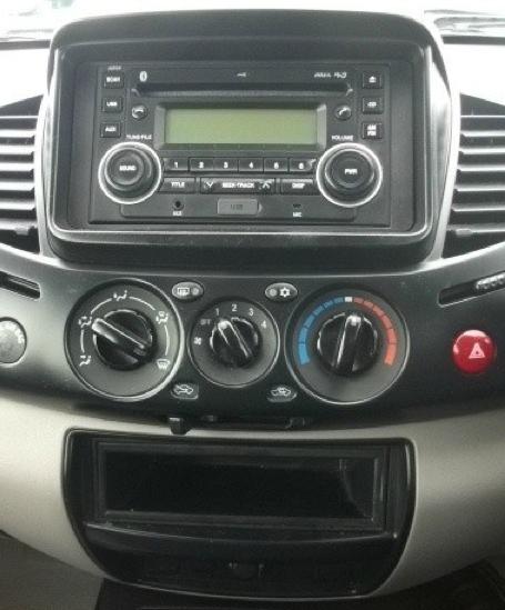 Mitsubishi Triton 2009 - 2014 MN [GL-R, GLX]   Aerpro on fujitsu heat pump service manual, fujitsu ten amplifier wire diagram, fujitsu thermostat, fujitsu parts breakdown, fujitsu ten toyota jbl wiring 1998, basic speaker diagram,