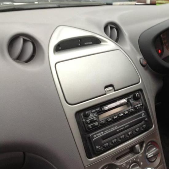 1999 Celica: Toyota Celica 1999-2005