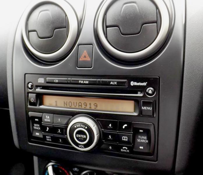 Nissan Dualis J10 2007-2013 | Aerpro on