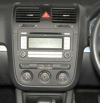 Volkswagen Jetta 2006-2015 | Aerpro