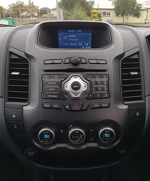 Ford Ranger 2012-2015 PX | Aerpro
