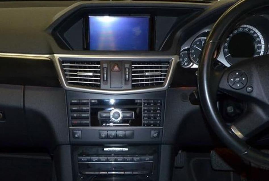 Mercedes E-Class 2009-2010 W212 | Aerpro
