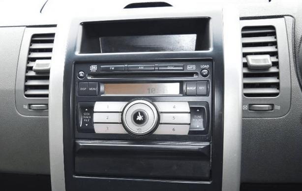 Nissan X-Trail 2007-2013 T31 | Aerpro on