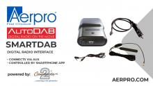 Embedded thumbnail for SMARTDAB Installation Video