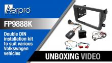Embedded thumbnail for FP9888K Unboxing Video
