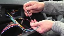 Embedded thumbnail for Skoda Octavia 2014 Headunit Install