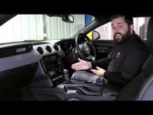 Embedded thumbnail for Ford Mustang Installation Kit