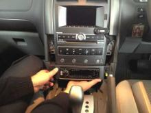 Embedded thumbnail for Ford Territory Kit facia installation kit