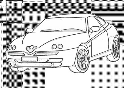 Alfa Romeo Gtv 2000 Wiring Diagram Alfa GT Junior Wiring