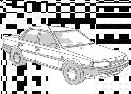 Toyota Camry Motors
