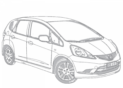 Mercedes Stromlaufplane