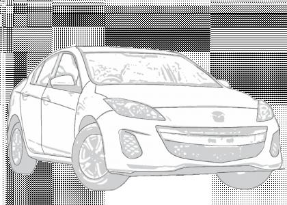 Mazda 3 axela 2009 2013 bl aerpro mazda 3 axela 2013 bm asfbconference2016 Choice Image