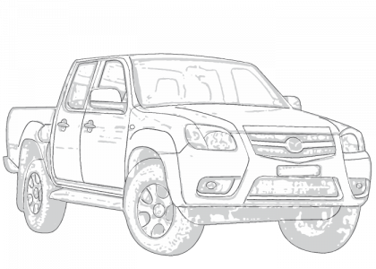 2012 Mazda Bt 50 Wiring Diagram together with Scott Scale 40 2010 Bike Frame moreover  on courier tail lights