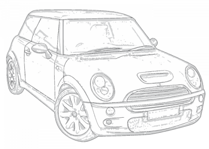 Wiring Diagram 2008 Mini Cooper Convertible