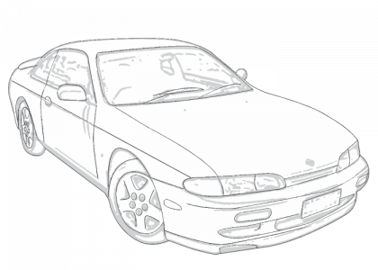 S14 200sx Wiring Diagram Wiring Harness Diagram Wiring